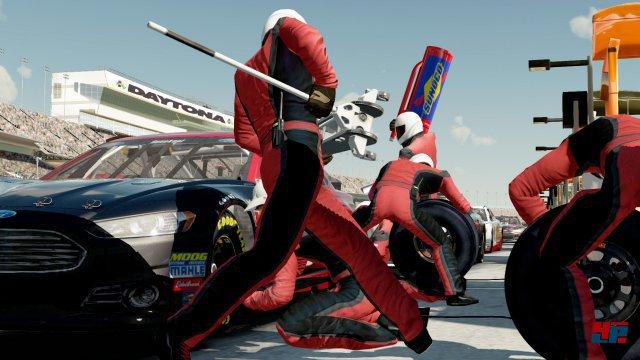 Screenshot - NASCAR '14 (PC) 92478187