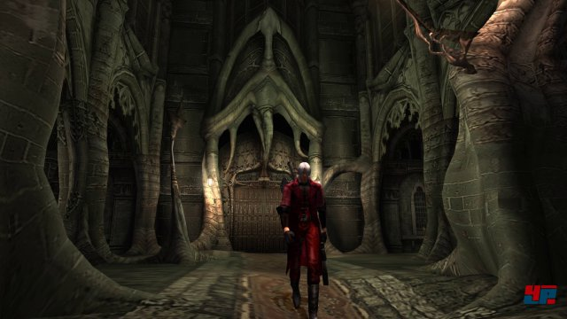 Screenshot - Devil May Cry HD Collection (PC) 92556782