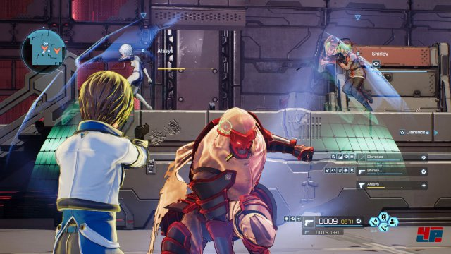 Screenshot - Sword Art Online: Fatal Bullet (PC) 92565891
