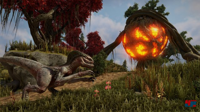 Screenshot - Elex (PC) 92544498