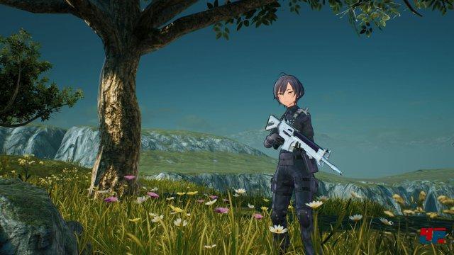 Screenshot - Sword Art Online: Fatal Bullet (PC) 92565879