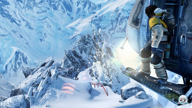 Screenshot - SSX (360) 2251012