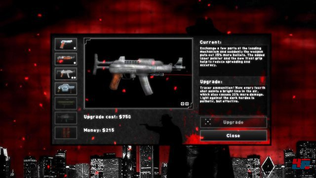 Screenshot - Splatter (PC)