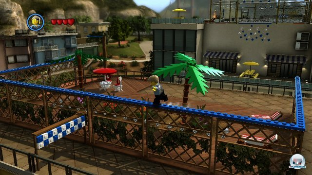 Screenshot - Lego City: Undercover (Wii_U) 2360707