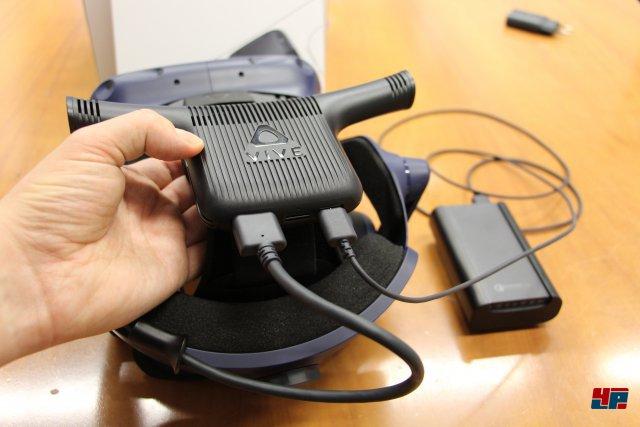 Screenshot - HTC Vive Wireless Adapter (HTCVive) 92576628