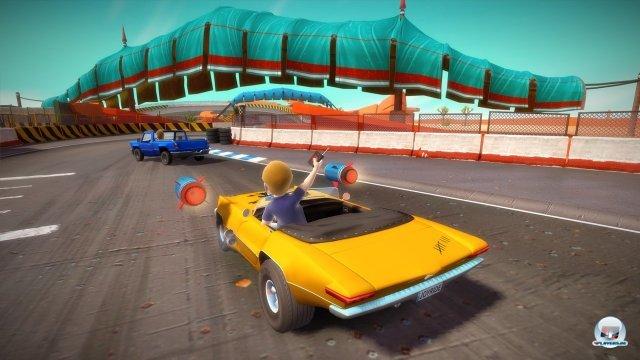 Screenshot - Joy Ride Turbo (360) 2345172