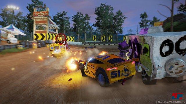 Screenshot - Cars 3: Driven to Win (360) 92546393