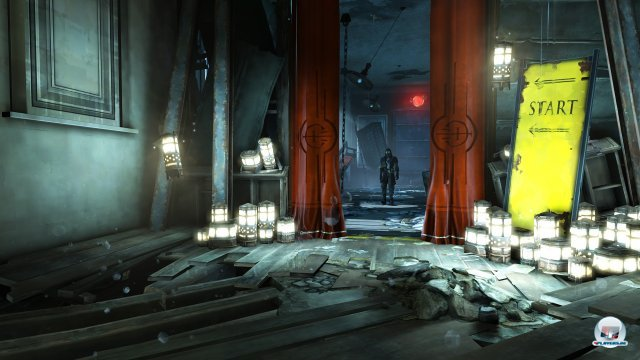 Screenshot - Dishonored: Die Maske des Zorns (360)