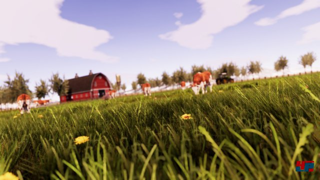 Screenshot - Real Farm (PC)