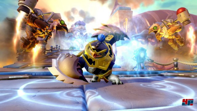 Screenshot - Skylanders: Imaginators (Switch) 92541493