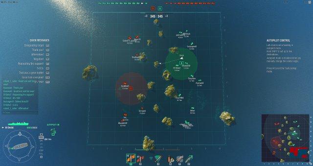 Screenshot - World of Warships (PC) 92515989