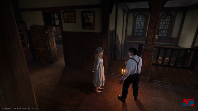 Screenshot - Déraciné (PS4)