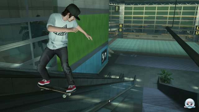 Screenshot - Tony Hawk's Pro Skater HD (360) 2388557