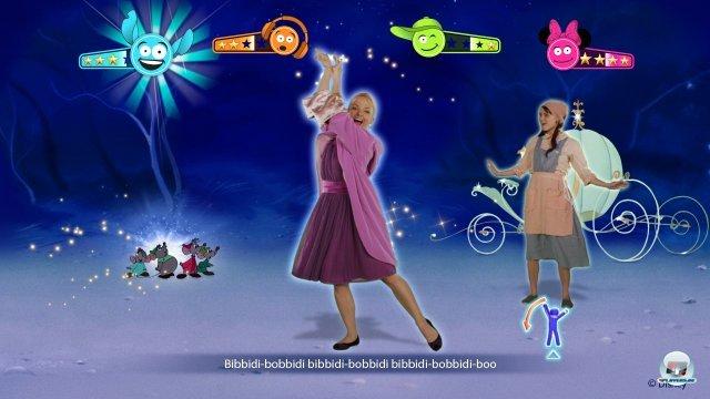 Screenshot - Just Dance: Disney Party (360) 2364522