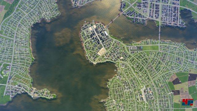 Eigentlich wäre Cities XXL ein spielenswerter Städtebau - wenn die nahezu identischen Vorgänger nicht wären.