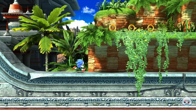 Screenshot - Sonic Generations (360) 2268717