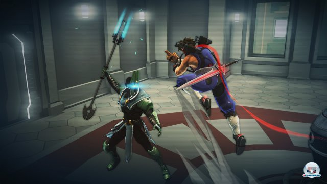 Screenshot - Strider (360) 92470269