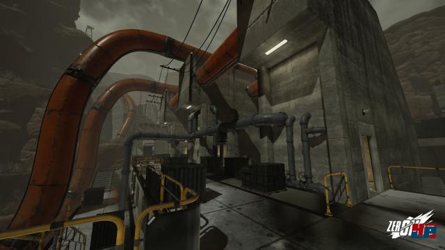 Screenshot - Zero Killed (HTCVive)