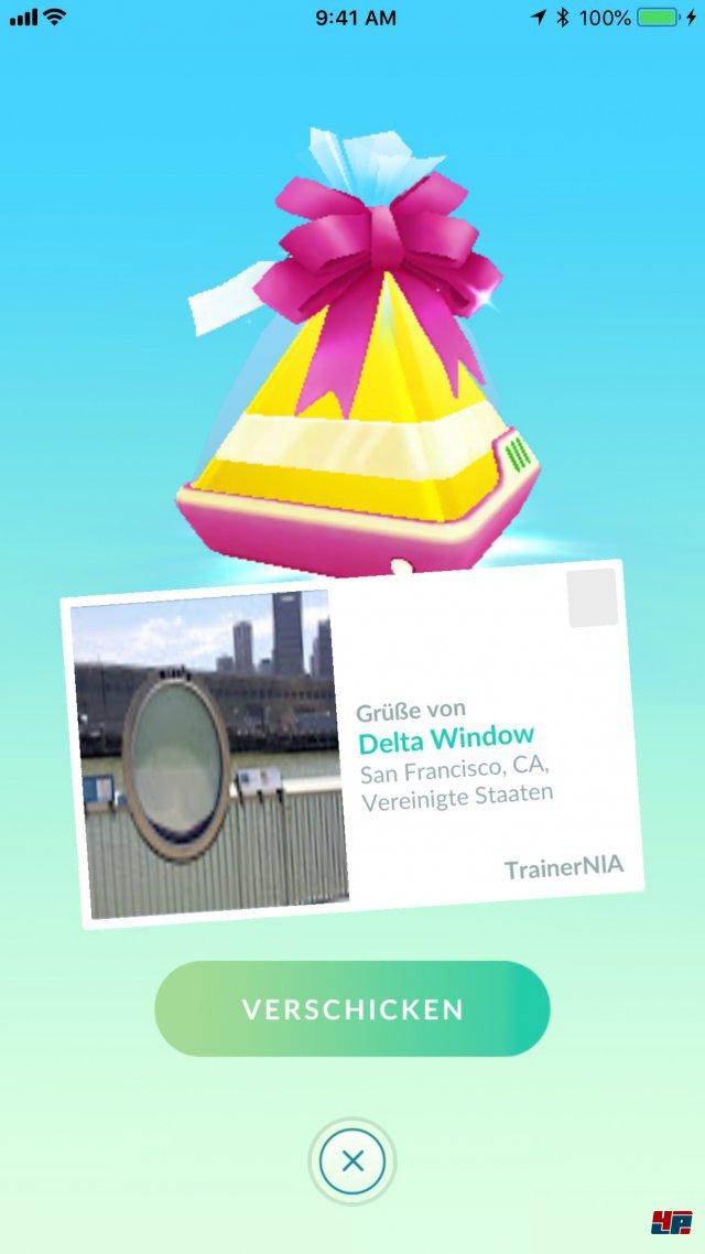 Screenshot - Pokémon GO (Android) 92567964