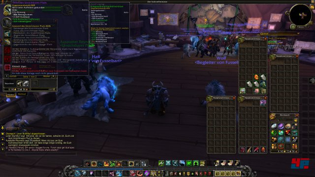 Screenshot - World of WarCraft: Legion (Mac) 92530792