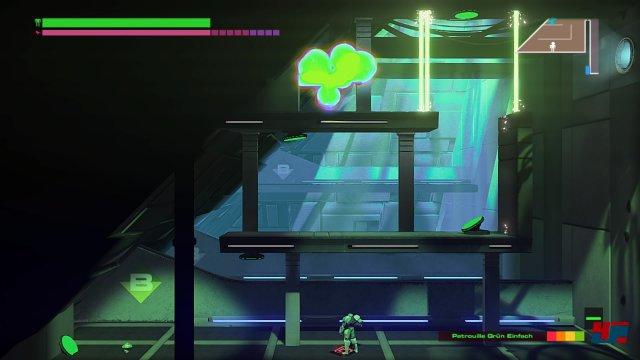 Screenshot - Headlander (PS4) 92530086