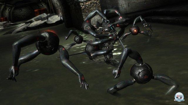 Screenshot - Metal Gear Rising: Revengeance (360) 92404277