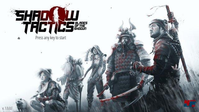 Screenshot - Shadow Tactics: Blades of the Shogun (PC)