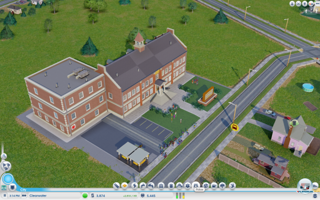 Screenshot - SimCity (PC) 92444837