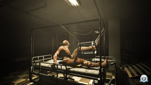 Screenshot - Outlast (PC)