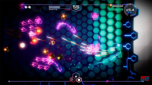 Screenshot - Tachyon Project (Switch) 92558533