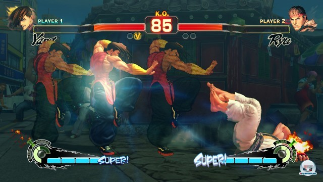 Screenshot - Super Street Fighter IV - Arcade Edition (360) 2234769