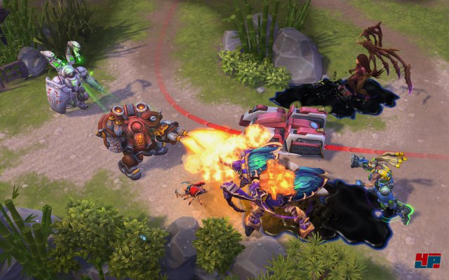 Screenshot - Heroes of the Storm (PC) 92557619