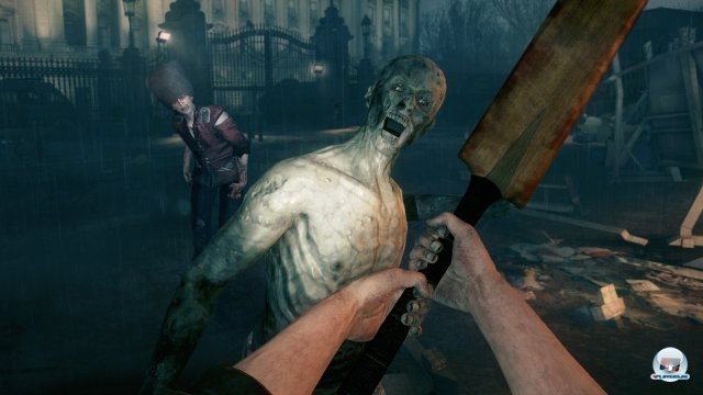 Screenshot - ZombiU (Wii_U) 2362512