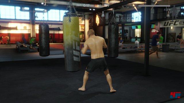 Screenshot - EA Sports UFC 2 (PlayStation4)