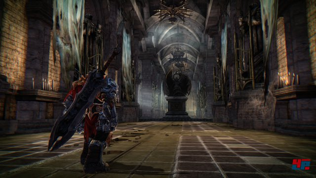 Screenshot - Darksiders (PC) 92536562
