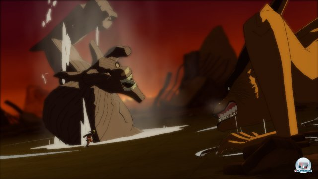 Screenshot - Naruto Shippuden: Ultimate Ninja Storm 3 (360) 92406442
