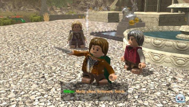 Screenshot - Lego Der Herr der Ringe (PS_Vita) 92425737