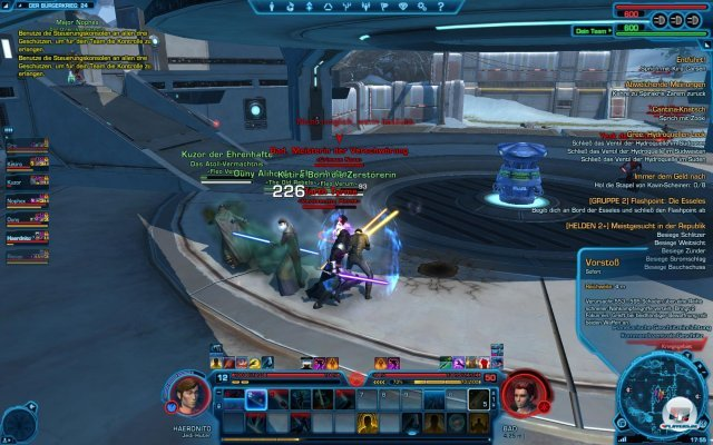 Screenshot - Star Wars: The Old Republic (PC) 2306427