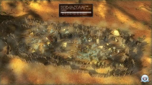 Screenshot - Dawn of Fantasy (PC) 2223068