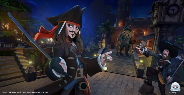 Screenshot - Disney Infinity (360) 92438247