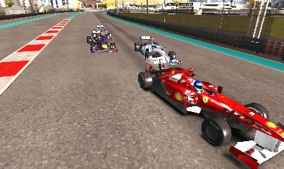 Ferrari war in dieser Saison meist weit von der Spitze entfernt.