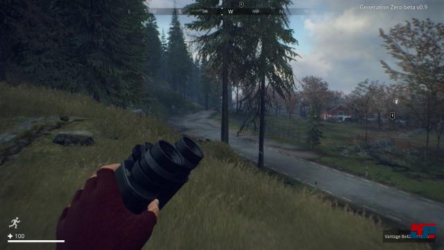Screenshot - Generation Zero (PC)
