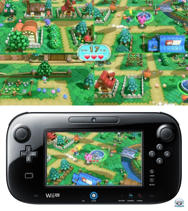 Screenshot - Nintendo Land (Wii_U) 2361082