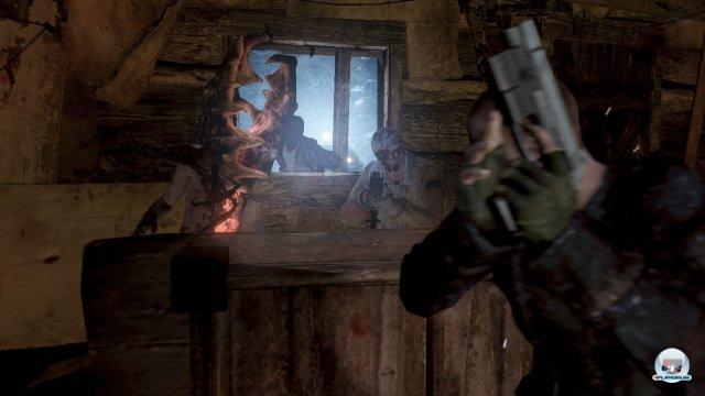Screenshot - Resident Evil 6 (360) 2387342
