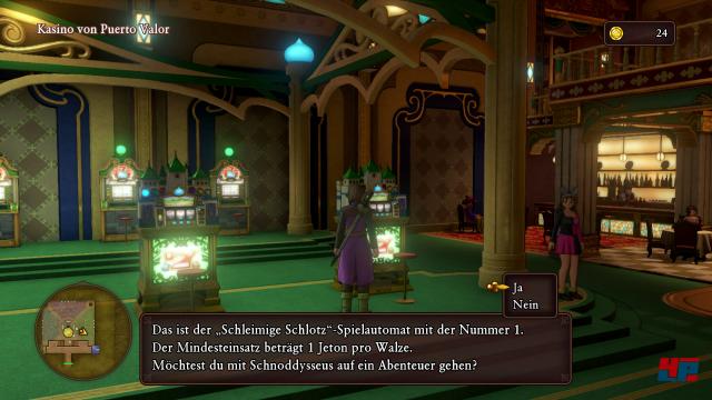 Screenshot - Dragon Quest 11: Streiter des Schicksals (PS4) 92573561