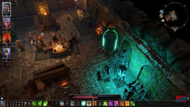 Screenshot - Divinity: Original Sin 2 (PC) 92553204