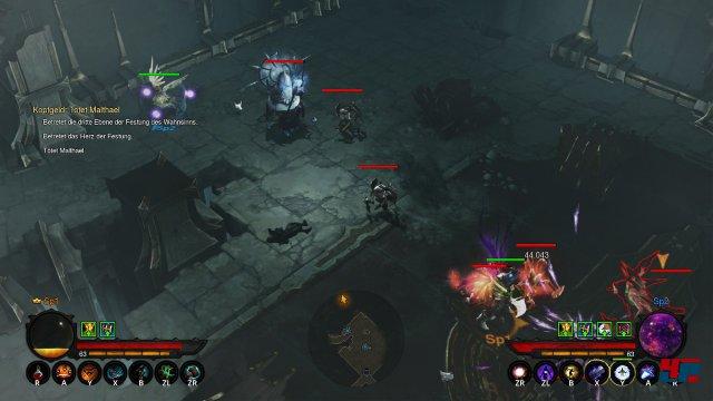 Screenshot - Diablo 3: Reaper of Souls (Switch) 92576564