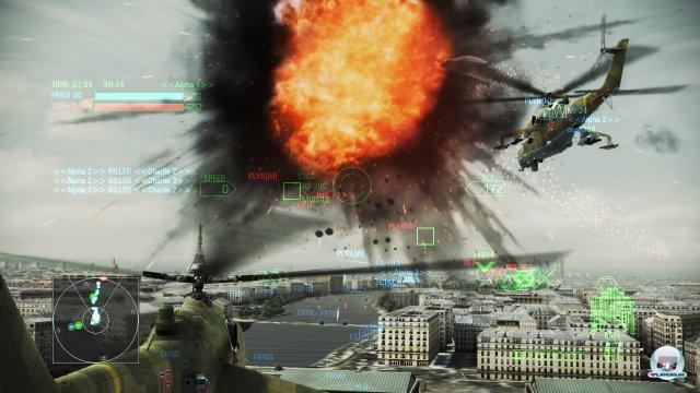 Screenshot - Ace Combat: Assault Horizon (360) 2264812