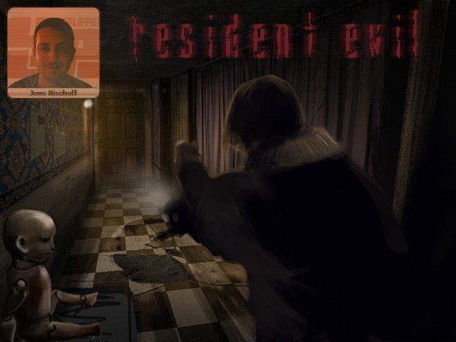 <b>Jens: Resident Evil Oldschool</b><br><br>  Als Resident Evil-Fan erster Stunde bereitet mir�die Entwicklung�der Serie schon l�nger Magenschmerzen. Doch sp�testens seit der Ank�ndigung von Call of Evil 6 steht fest: So kann es einfach nicht weiter gehen! Und wenn Capcom es nicht selbst schafft, ein Resident Evil alter Schule zu abzuliefern,�muss eben Kickstarter ran... 2352632