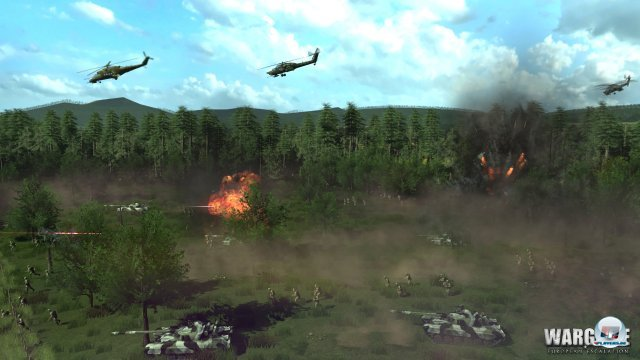 Screenshot - Wargame: European Escalation (PC) 2269522